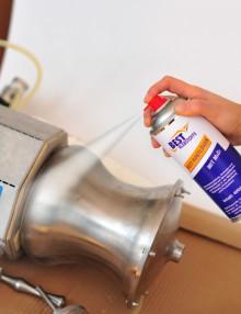 BEST-Technische Sprays