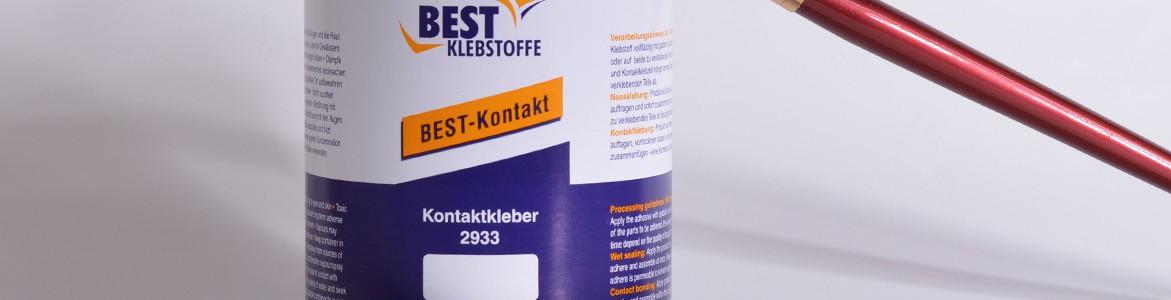 BEST-Kontakt Klebstoff