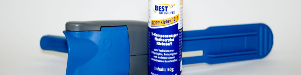 BEST-PE/PP-Kleber