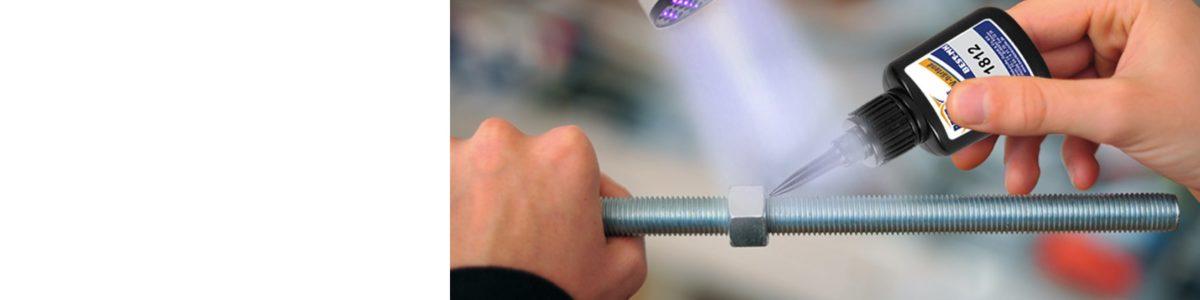 BEST-MK Anaerobe/UV-lichtaushärtende Klebstoffe